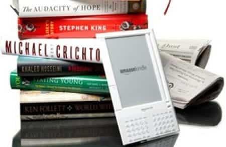 eBooks vs Libros