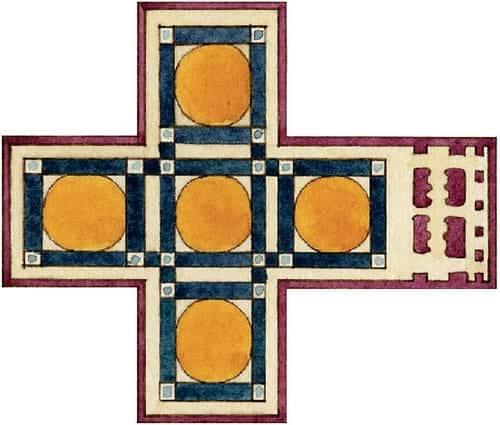 Cruz griega