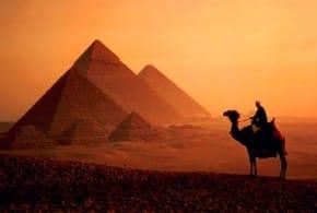 La oferta del faraón