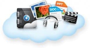 MiMedia, tu vida digital en la nube