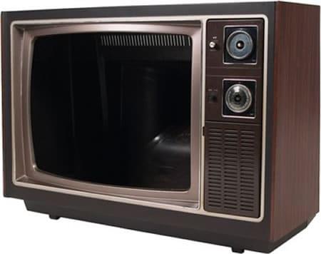 Disminuye el número de hogares con televisor en Estados Unidos