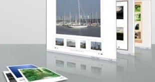 Arclab Thumb Studio, crea galerías online de imágenes
