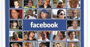 Sobre el crecimiento de Facebook