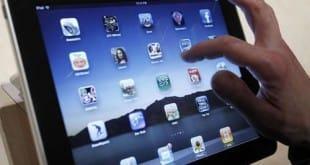 Un riñón por un iPad