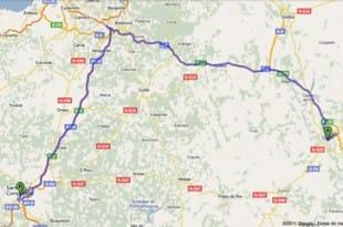 Obtén información del tráfico en España con Google Maps
