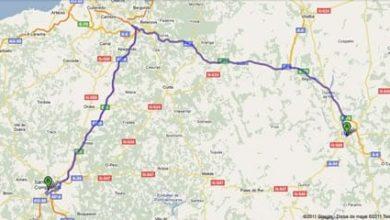 Photo of Obtén información del tráfico en España con Google Maps