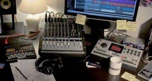 Indaba Music, el mercado de la creación musical