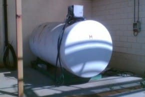 ¿Cómo averiguar el gasoil que queda en el depósito?