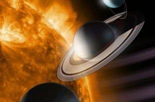 Viaja por el sistema solar desde el navegador web