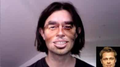 Photo of Sustitución del rostro