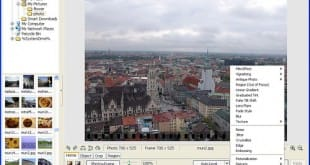 Photoscape, editor gratuito de fotos