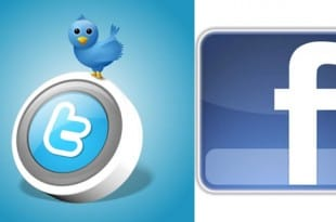 Twitter añade la opción de publicar tus tweets en Facebook
