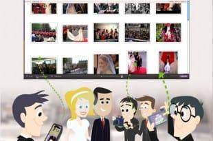 Sharypic, comparte las fotos de tus fiestas