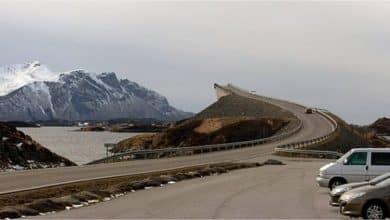 Storseisundet: ¿A dónde nos lleva el puente?