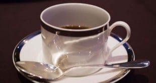 La cafeína aumenta las señales cerebrales