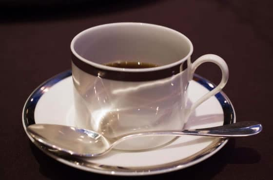 Photo of La cafeína aumenta las señales cerebrales