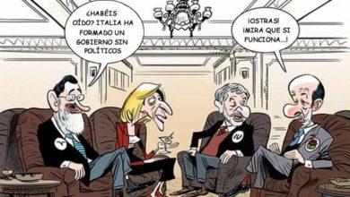 Photo of El miedo de los políticos