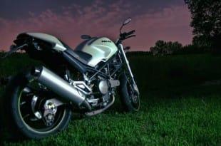 Moterus, para los amantes de las motos