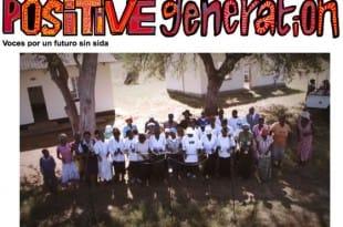 Positive generation, voces por un futuro sin Sida