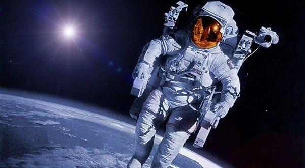 Los riesgos de las flatulencias en los astronautas