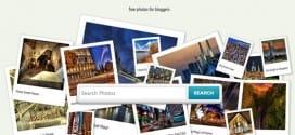 Photo Pin, fotos gratis para tu blog