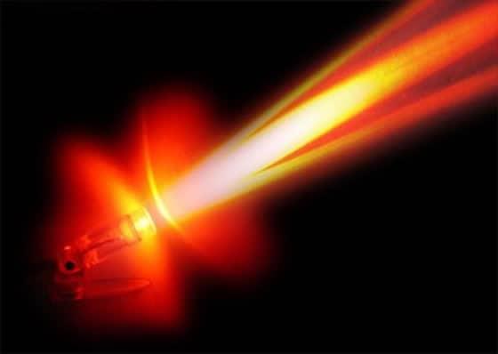 Alcanzadas temperaturas de dos millones de grados con rayo láser