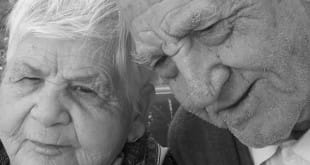 Trastornos neurológicos en ancianos provocan roturas de cadera