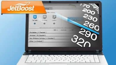 Photo of JetBoost, para incrementar el rendimiento del sistema