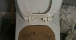 Modo experto
