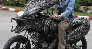 ¿Te gusta la moto?