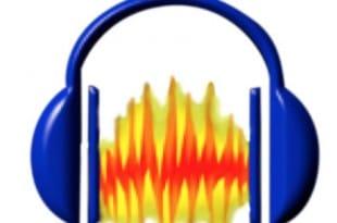 Audacity, editor y grabador de sonido