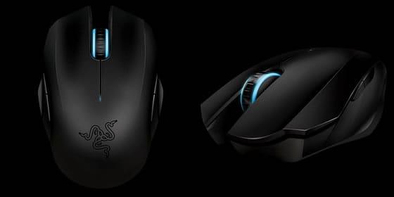 Razer Orochi, un ratón para juegos