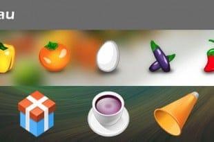 Seanau Icono Toolkit, para crear, editar y combinar iconos