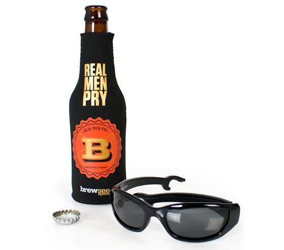 Brewsees, unas gafas muy especiales