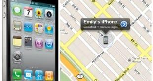 'Buscar mi iPhone', una aplicación necesaria