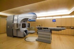Un detector neutrónico con el fin de mejorar la radioterapia
