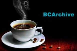BCArchive, almacenamiento y transferencia segura de archivos