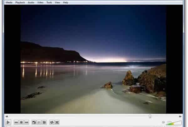 Foto2Avi, crea presentaciones de vídeo