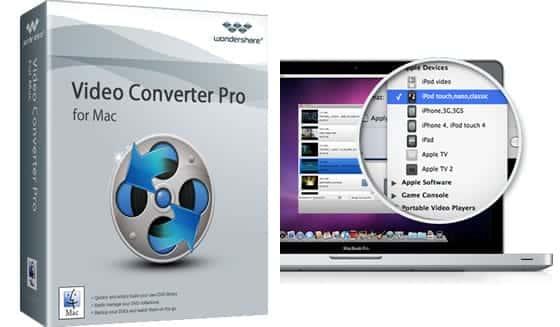 Video Converter Pro para Mac