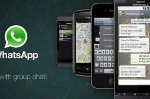 Las conversaciones a través de WhatsApp pueden ser interceptadas en Android