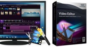 Presentación de Wondershare Video Editor para Windows