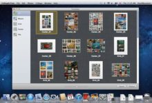 Photo of CollageIt for Mac, crea collages