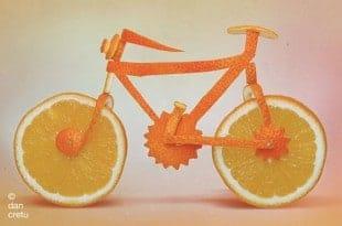 Jugando con frutas