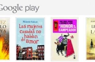 Libros en Google Play