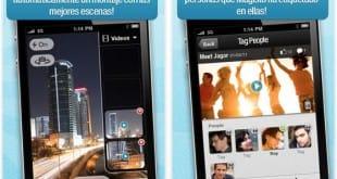 Convierte tu dispositivo iOS en un editor de vídeo con Magisto