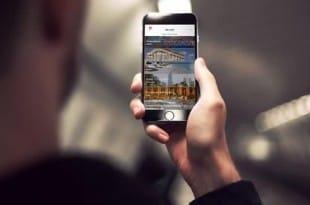 CityMaps 2Go, para viajeros inteligentes