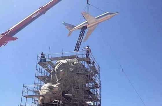En el aeropuerto de Castellón no se refleja la crisis