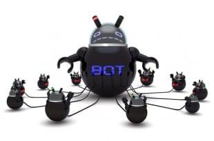 Desactivada Grum, la tercera red de spam más grande del mundo