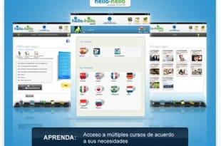 Aprende idiomas con tu iPad o tablet Android
