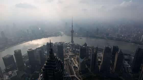 Momentos en China
